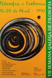 VII Semana Galega de Filosofía