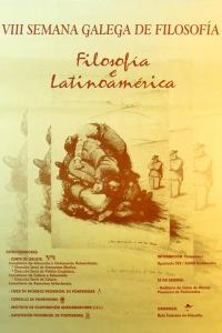 VIII Semana Galega de Filosofía