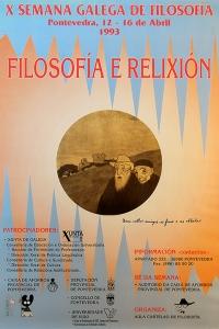 X Semana Galega de Filosofía