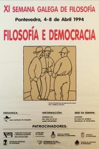 XI Semana Galega de Filosofía