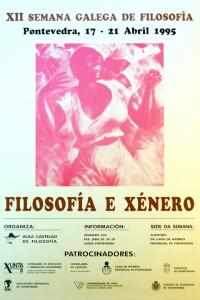 XII Semana Galega de Filosofía