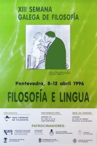 XIII Semana Galega de Filosofía