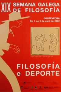 XIX Semana Galega de Filosofía