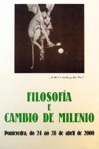 XVII Semana Galega de Filosofía