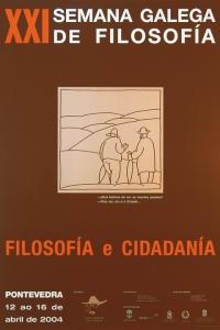 XXI Semana Galega de Filosofía