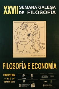 XXVII Semana Galega de Filosofía