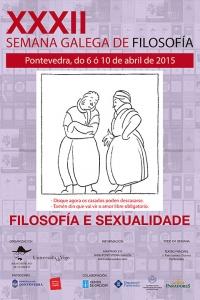 XXXII Semana Galega de Filosofía