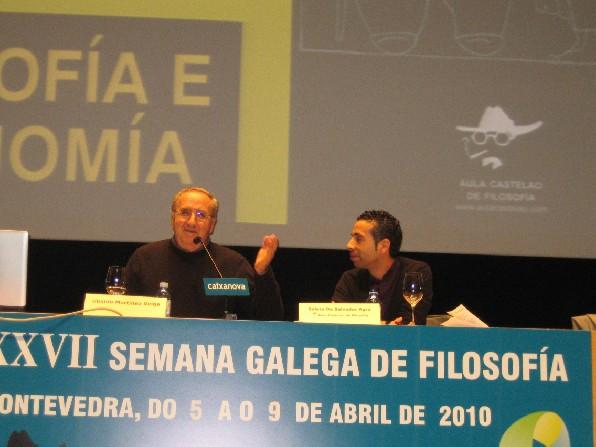 Ubaldo Martínez Veiga XXVII SGF
