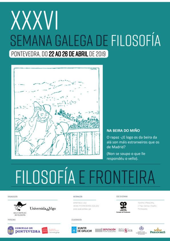 Fiolsofía e Fronteira